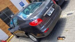 Peugeot Passion 2009/2010