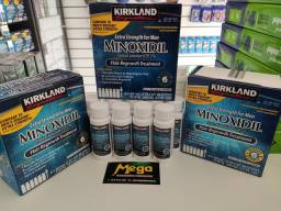Minoxidil Kirkland 5% original importado EUA ENTREGA GRÁTIS * R$ 65,00 Reais