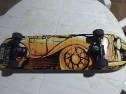 Skate (usado poucas vezes )