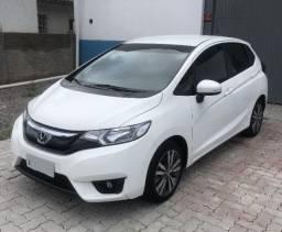 Honda Fit 1.5 EXL Aut 2016 25.000KM