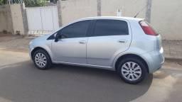 Fiat Punto 1.4 ELX Flex Completo