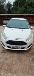 Vendo New Fiesta
