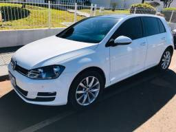 Golf Tsi 1.4 turbo com teto solar