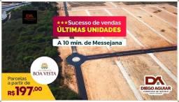 @@ Loteamento Boa Vista @@