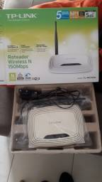 Roteador wireless N 150Mbps