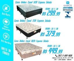 Economia e Qualidade! Unibox Casal à partir de 299$