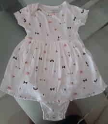 Vestido Carter / Camisa