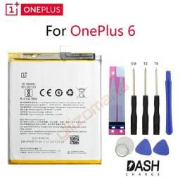 Oneplus 6 Bateria