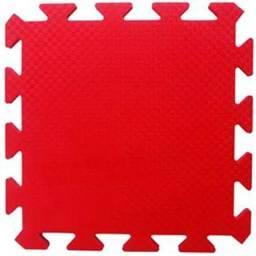 Tatame cor vermelha