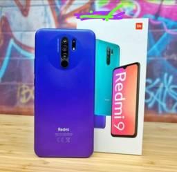 Redmi 9 64 GB novo lacrado a pronta entrega temos note 8 note 9