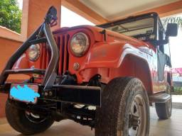 Jeepp Ford Willys 79