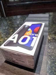 Celular Samsung Novo na Caixa! De R$950 por R$550. Ótimo para a família.
