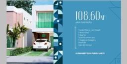 04- Casa DUPLEX Topissíma - Araçagi