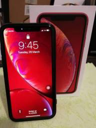 iPhone XR 64GB semi novo com garantia Apple