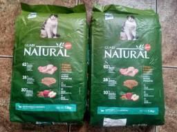 Ração pra gato Premium