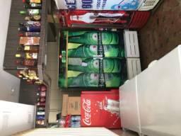 Distribudora de bebidas