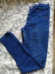Calça jeans WPM