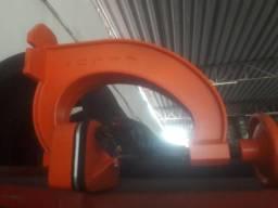 Vulcanizadora de camara de ar vl549$tr *