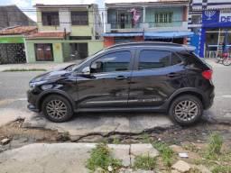 Fiat Argo 1.3 Trekking Flex-2020