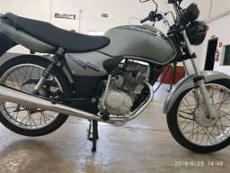 Honda CG Titan 125 kse