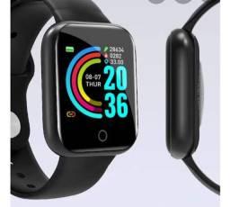 Relógio smart watch fitpro últimas unidades Novo na caixa