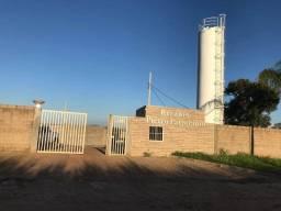 Terreno de Chácara em Condomínio Fechado