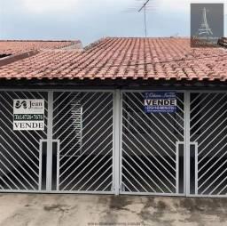 Ref 459 Casa Terrea CEzar de Souza