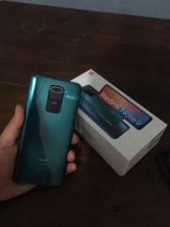 Xiaomi redmi note 9 64gb troco