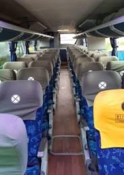 Ônibus Rodoviário Paradiso 1050 G7- Ano 2009/10