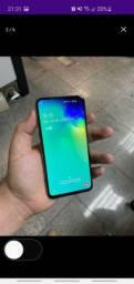 Samsung Galaxy s10e 100% (troco)