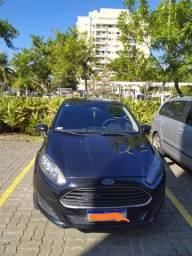Ford New Fiesta 1.5 2014
