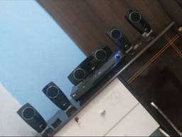 Home Theater Lg 1200 wats