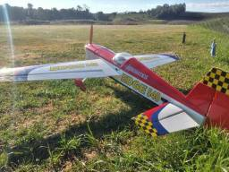Aeromodelo edge 540