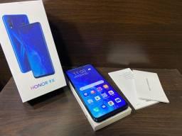Celular - Huawei Honor 9X (128 GB)