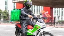Alugo motos para aplicativo