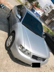 Audi A3 1.8 Turbo Blindado Bem Cuidado