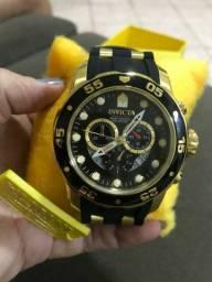 Relógio Invicta modelo 6981
