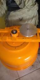 Betoneira 130 litros