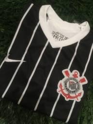 Camisa primeira linha Corinthians