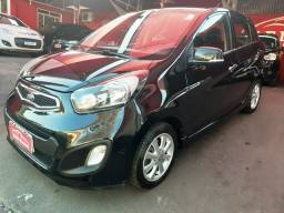 Kia Picanto 1.0 EX Manual