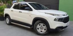 Fiat Toro Freedom 2.0 2017 Diesel Blindada