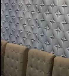 Papel de parede +aplicação