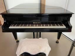 Piano Brasil de Cauda