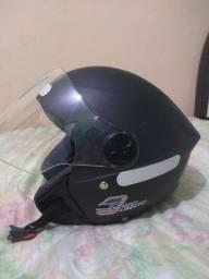 Vendo capacete New liberty 120 reais