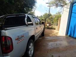 S10 2005 4 x 4 a Diesel 43.000,00