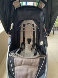 Chicco Bravo Travel System