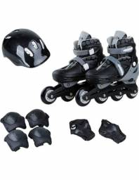Patins kit Infantil