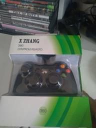 Controle PC e Xbox novo