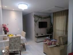Apartamento 2 Qt, 1 suite, 62,5m², 16 andar, 100% Nascente, Jardim Atlântico/Faiçalville