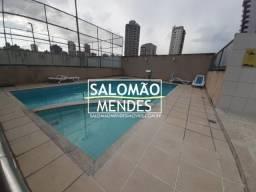 03 suítes + gabinete, alto em São Brás , 118 m², 650 mil - AP00217